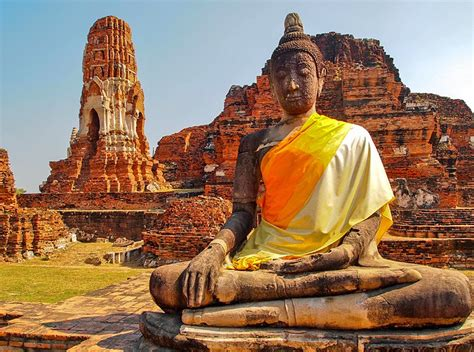 top rated tourist attractions  thailand planetware