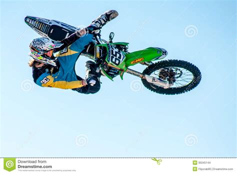 freestyle motocross games free download tyler bereman fmx editorial stock image image of deft