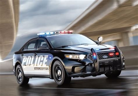 2019 ford interceptor sedan ford to end interceptor sedan production in march