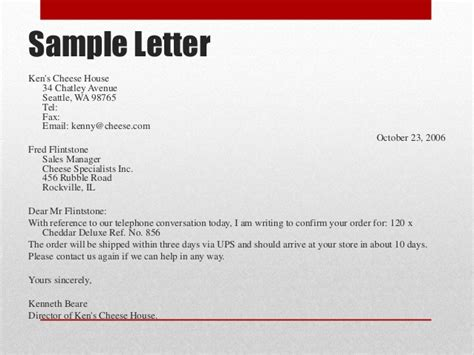 Official Letter Useful Phrases Useful Phrases To Begin Each Section In Your Emails In
