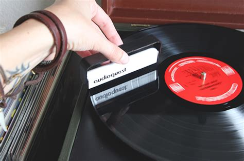 How To Make Records How To Clean Vinyl Records