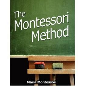 the montessori method books the development of the individual can be by