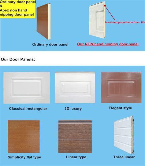Custom Size Garage Doors Cost Customized Size Garage Doors Various Colour Sectional Garage Door Low Prices Buy Garage Doors
