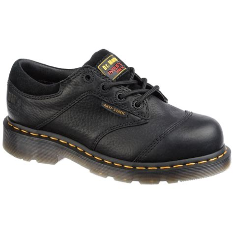 oxford work shoe dr martens midi s steel toe casual oxford work shoe
