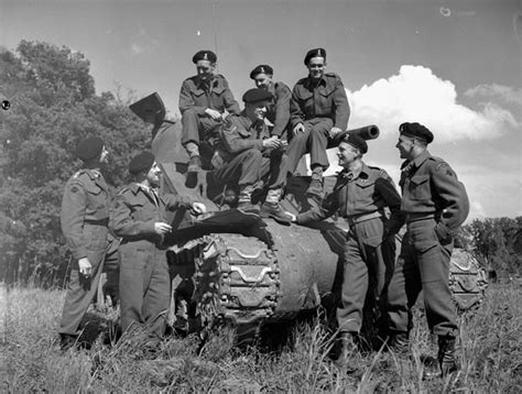 d day to ve day sherbrooke fusiliers regiment