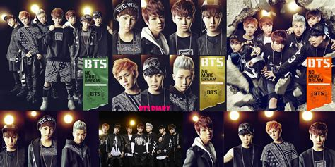 download mp3 bts no more dream japanese