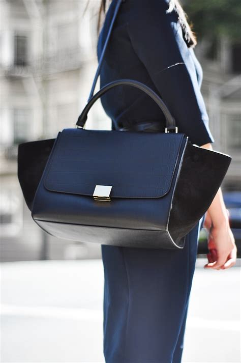 Tas C Nel Small Classic business casual 9to5chic