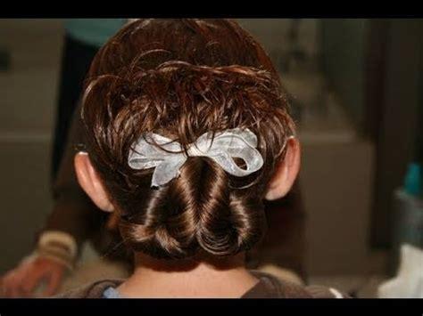 youtube hairstyles messy buns pretzel twist into messy bun updos cute girls