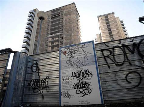 telecom roma sede eur rinascono le torri dal 2017saranno la nuova sede di