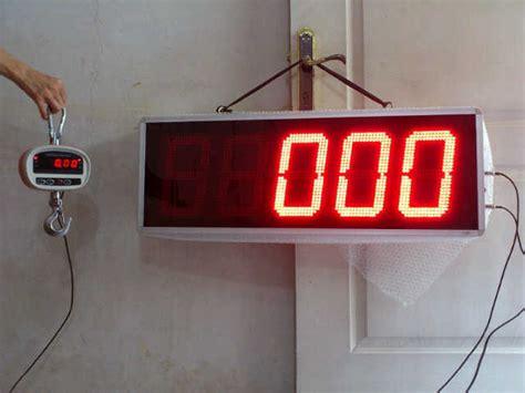 Timbangan Gantung Digital 200 Kg timbangan gantung digital timbangan duduk dunia timbangan