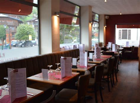Restaurant Les Rhodos by The Rhodos Restaurant The Rhodos Restaurant Morzine