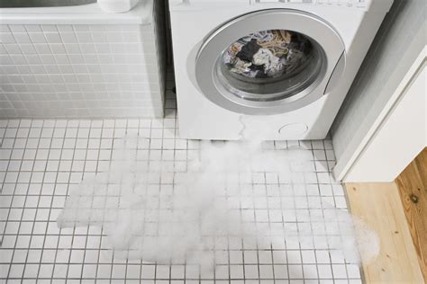 What To Do When Your Washing Machine Won't Drain