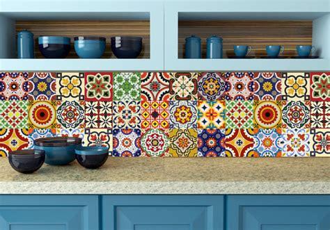 küchen im retro stil fliesen vintage k 252 che