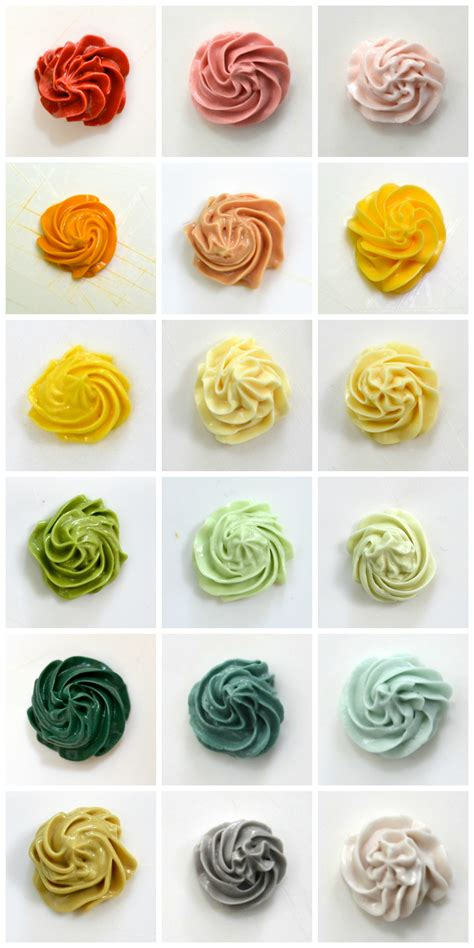holistic food food coloring guide the bake cakery the bake cakery