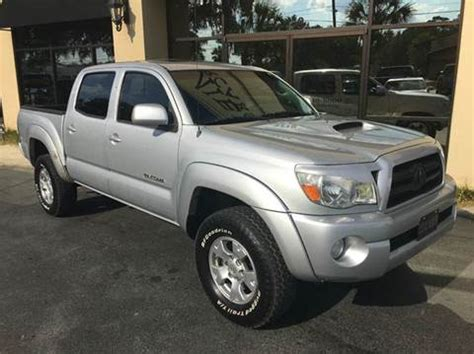 2006 Toyota Tacoma Battery Size Trucks For Sale Tallahassee Fl Carsforsale