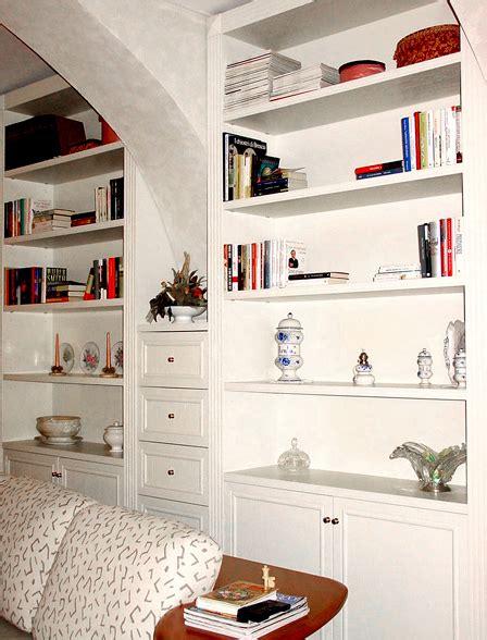 librerie brescia produzione librerie su misura a brescia librerie in