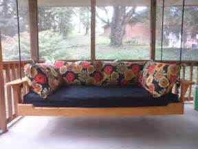 items similar to hanging porch bed swing on etsy