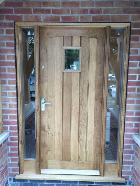 oak front doors with glass best 25 light oak ideas on light oak cabinets