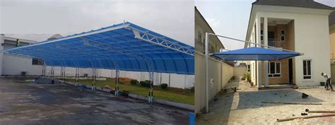 Carport Manufacturers by Carports Manufacturers In Nigeria