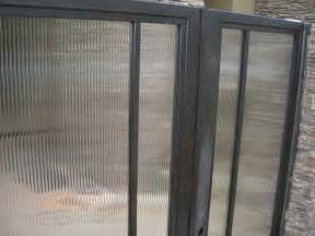 reeded glass shower door glass gate frosted and etched glass reeded gate glass