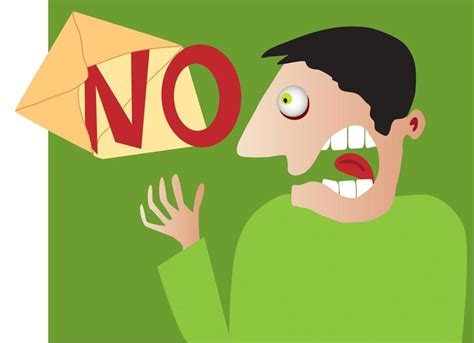 college consultant shares rejection letters