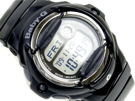 Casio Baby G Bg 169r 1d 楽天市場 bg 169r 1dr ベビーg baby g ベビージー カシオ casio 腕時計 ブラック あす楽