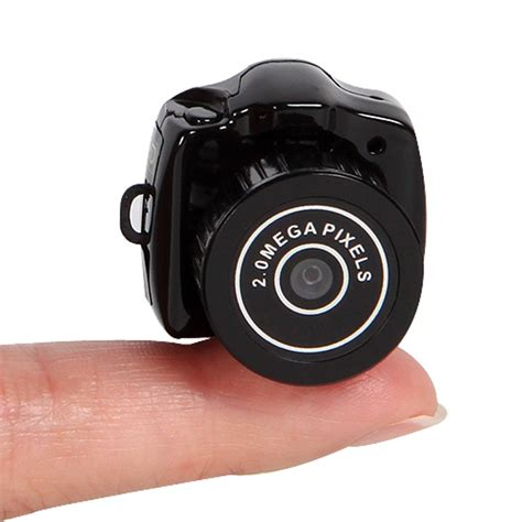 small cameras for home mini