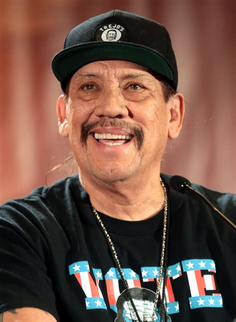 danny trejo supports male caregivers hispanic network magazine