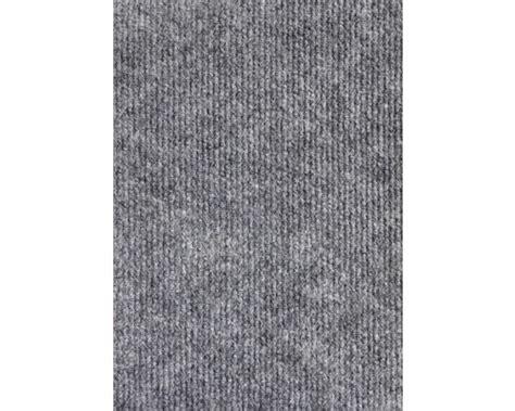 teppichboden rips messina grau 400 cm breit meterware - Hornbach Teppich