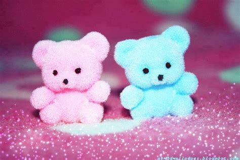 wallpaper pink teddy bear teddy bears wallpapers 171 new 3d wallpaper