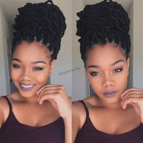 protective hairstyles for fine natural hair 45 easy and showy protective hairstyles for natural hair
