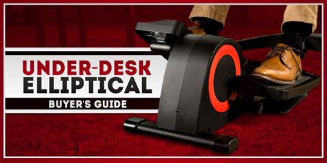 best under desk elliptical hereon biz top 10 best product reviews and buying guides