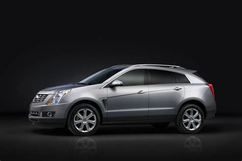 cadillac srx 2016 2016 cadillac srx order guide released gm authority