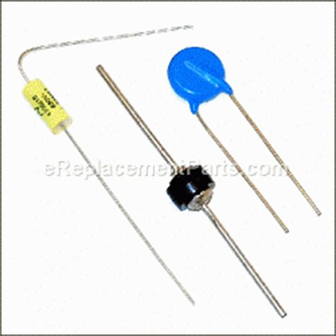 what is a varistor diode capacitor diode varistor emc b4916gs for lawn equipment ereplacement parts