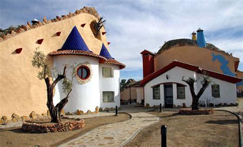 casas en cuevas el trogloturismo turismo rural en casas cueva