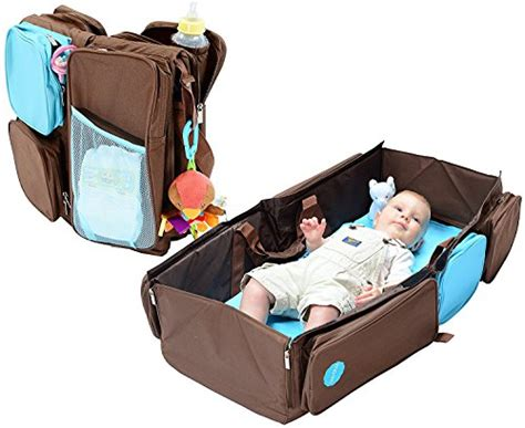 bassinet that hooks to bed free shipping mo m 3 in 1 convertible diaper bag baby