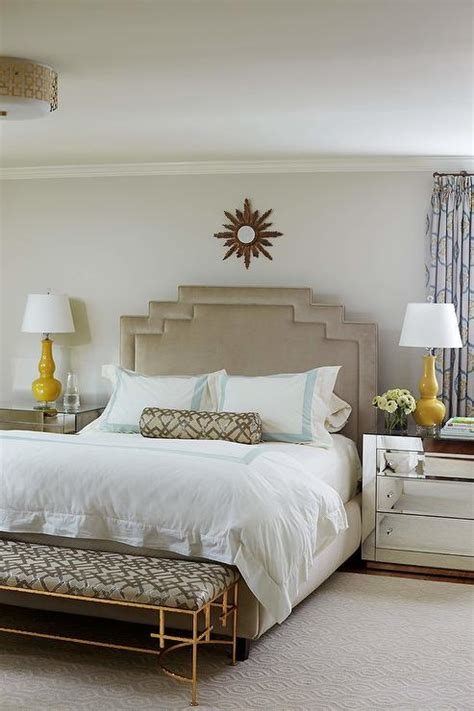 taupe bedrooms taupe bedroom with sleigh bed transitional bedroom