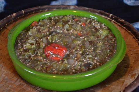 cuisine malienne allons 192 la d 233 couverte de la cuisine