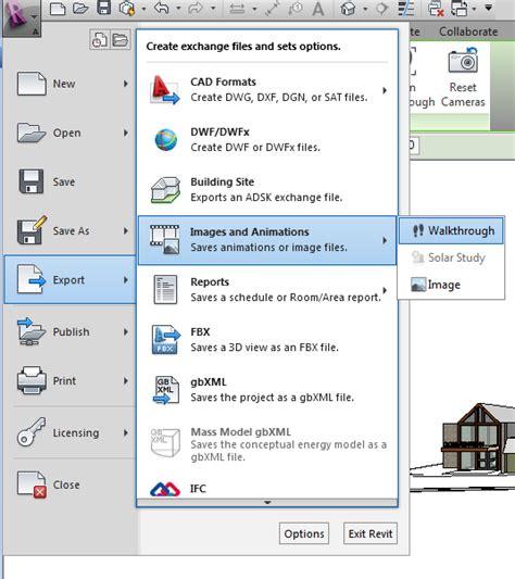 3d walkthrough software the bim jedi formally the revit jedi 3d walkthrough the basics