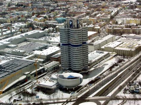 Bmw Motorrad Zentrum M Nchen Parken by Stadtbezirk 11 Milbertshofen Am Hart Mapio Net