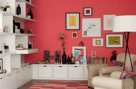 colores de pinturas para paredes