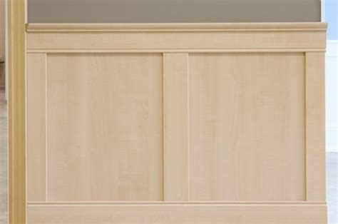 Wainscoting Pre Made Panels by Pre Finished Wainscoting Kit 9 High I Elite Trimworks