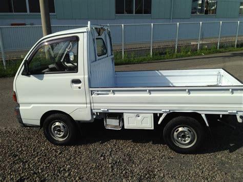 mitsubishi minicab mitsubishi minicab truck 1994 used for sale