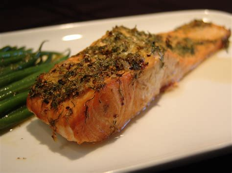 wood grilled salmon with dijon mustard and dill 5starsinyourkitchen s blog