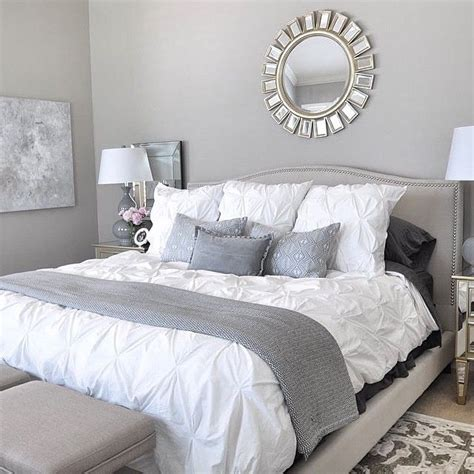 silver bedrooms 21 stunning grey and silver bedroom ideas cherrycherrybeauty