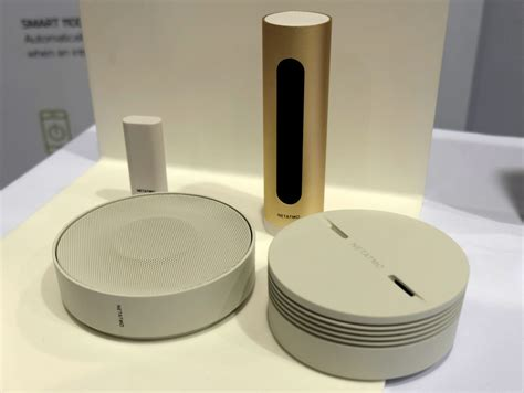 smart home products 2017 netatmo unveils two new smart home products at ces 2017