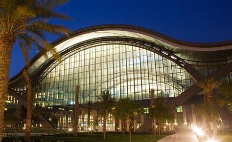 hamad international airport  hok    architecture