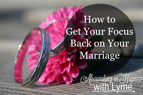 52 e mails to transform your marriage how to reignite intimacy and rebuild your relationship books how to get your focus back on your marriage abounding in