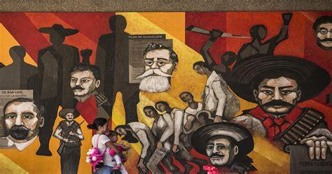 imagenes de la revolucion mexicana para periodico mural los vestigios de la revoluci 243 n mexicana est 225 n en peligro