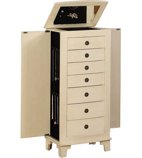 jewelry box armoire in jewelry armoires